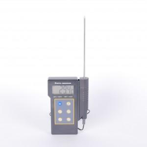 Digitalthermometer mit Alarm