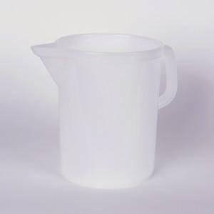 Messbecher 5000 ml Kunststoff