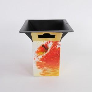 Einfülltrichter Bag in Box 5 Liter