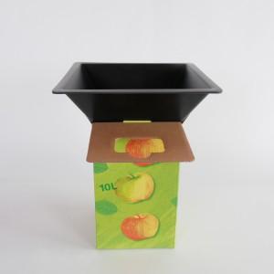 Einfülltrichter Bag in Box 10 Liter