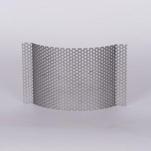 Ersatz-Sieb 5 mm