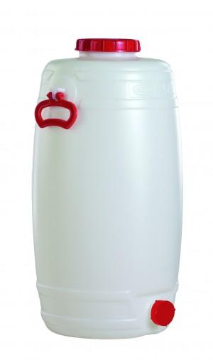 Kunststofffass 50 Liter