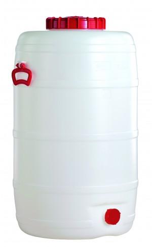 Kunststofffass 125 Liter