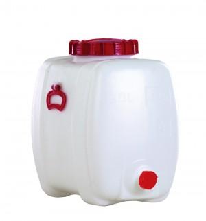 Kunststofffass 60 Liter