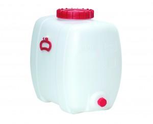 Kunststofffass 100 Liter