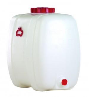 Kunststofffass 200 Liter