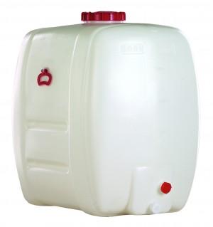Kunststofffass 500 Liter