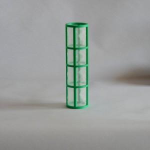 Ersatzsieb - 200 µ (grün)