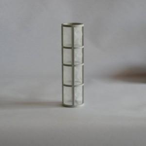 Ersatzsieb - 350 µ (grau)
