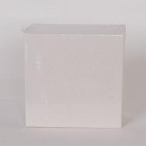 Filterschichten fein 200x200 mm - 25 Stück