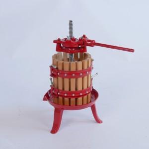 Mechanische Korbpresse