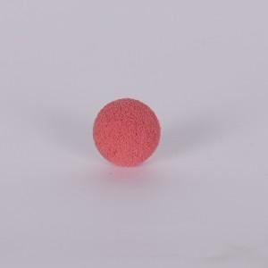 Schwammkugeln 25 mm für 20er Schlauch/Pasteur RWT